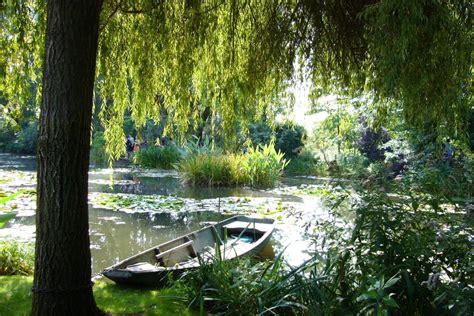 Giverny Monet Garten by Giverny Der Garten Claude Monet In Giverny 2011
