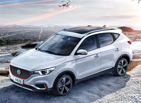 Sign up to get more details. MG ZS specs & photos - 2017, 2018, 2019, 2020 - autoevolution