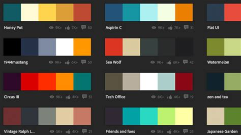 Powerpoint Template Color Scheme by Color Schemes For Powerpoint 10 Presentation Design Tips
