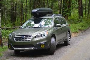Rooftop Cargo Box - Page 17 - Subaru Outback