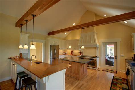 craftsman cottage kitchen craftsman kitchen