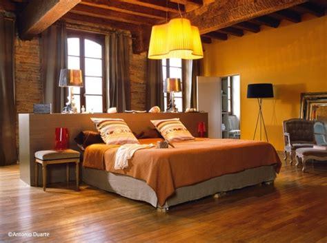 couleur chaude chambre chambre couleur chaude inspiration de chambre couleur
