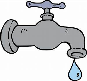 Water Tap Clipart (29+)