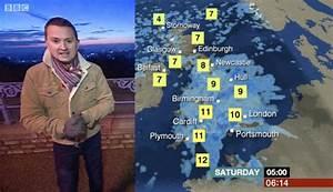 BBC weather: Naga Munchetty's secret to keeping warm ...