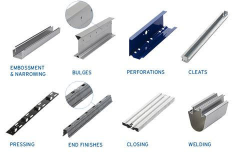 benefits of cold rolling cold forming of steel
