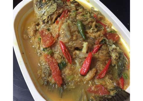Ada banyak resep ikan bumbu kuning yang bisa kamu masak sendiri. Resep Ikan Pesmol Bumbu Kuning - Rectangle Circle