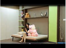 Amazing Space Saving Furniture India for modern small