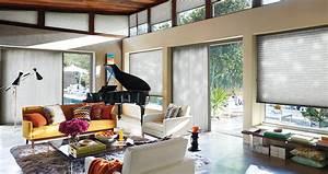 Window Treatments For Patio  U0026 Sliding Glass Doors