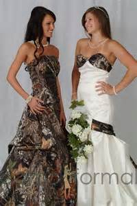 camouflage bridesmaid dresses pink camo wedding dresses a trusted wedding source by dyal net