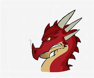 Moving Fire Breathing Dragon Gif - ClipArt Best