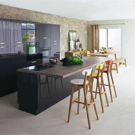 chaise cuisine alinea alinea chaise cuisine 2 meuble bar ikea cuisine cgrio
