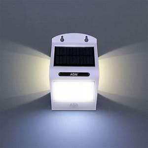 led solarleuchte mit bewegungsmelder solarlampe With französischer balkon mit solar sonnenschirm mit led beleuchtung