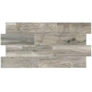 installing ceramic tile backsplash in kitchen shop elida ceramica ledgewood linear porcelain wall