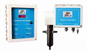 In Treatment Streaming : streaming current meter controls water treatment processes ~ Medecine-chirurgie-esthetiques.com Avis de Voitures