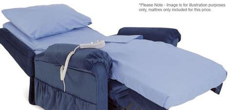 mattress for chair bed riser recliner comfort sleeping
