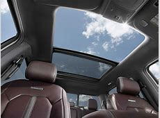 10 Top Cars with a Moonroof Autobytelcom