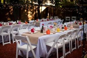 the wedding decorator mini pinatas as wedding favors With backyard wedding reception ideas