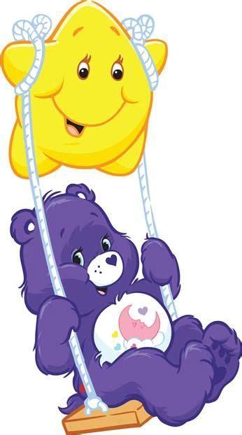 love care bears  collect  sweet dreams bear