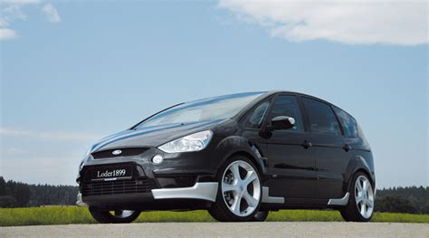 s max tuning ford s max by loder1899 top speed