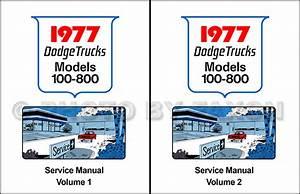 Dodge Truck Repair Manual Free