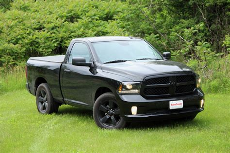 2013 Dodge Ram 1500 Black Express For Sale
