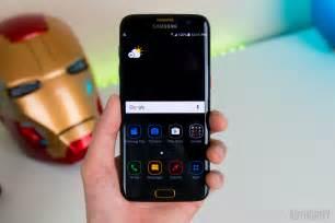 Edge Samsung Galaxy S8
