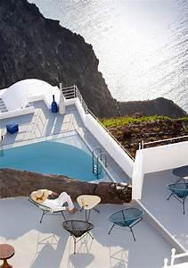 Santorin Hotel Luxe : un h tel de luxe pos sur l 39 oc an l 39 h tel grace santorini firstluxe ~ Medecine-chirurgie-esthetiques.com Avis de Voitures