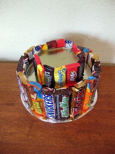candy bar cake  homebased mom