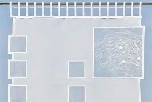 Panneaux Gardinen Modern : scheibengardinen modern plauener spitze online kaufen ~ Markanthonyermac.com Haus und Dekorationen