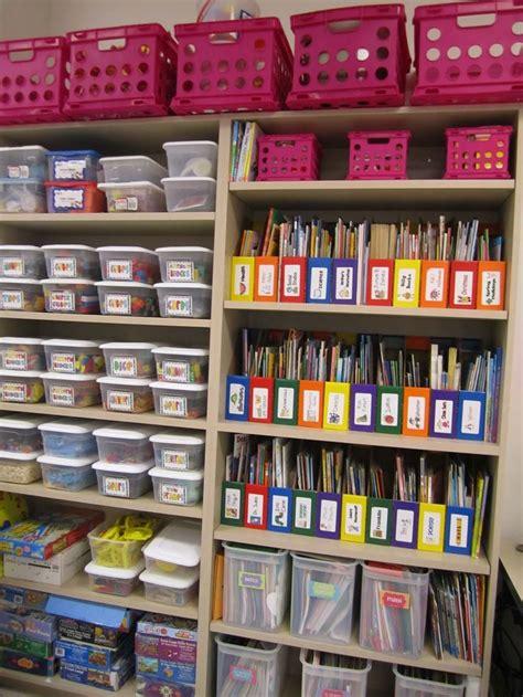 Homeschool Closet Organization Ideas by 24 Best Homeschool Organization Images On