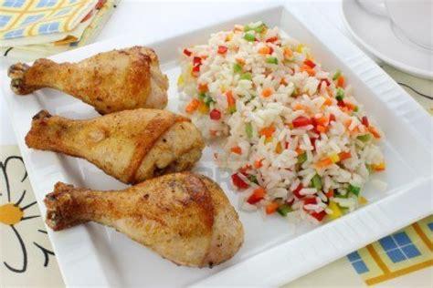 comment cuisiner un poulet riz recettes de cuisine avec les fromages
