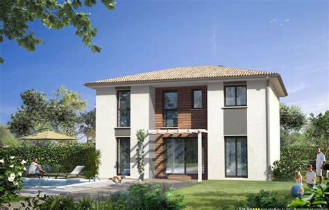 Exemple Interieur Maison Modele Maison U Mulhouse U Construction Maison à étages Delphie Maison