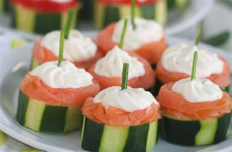canape spread foodista 5 easy and canapes to serve for