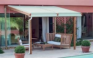 Fliesenfugen Wasserdicht Machen : idealer sonnenschutz pergola mit rotierenden lamellen ~ Lizthompson.info Haus und Dekorationen