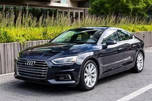 2018 Audi A5 Sportback Owners Manual