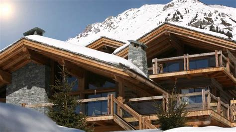 luxury chalets in verbier verbier luxury chalet for sale