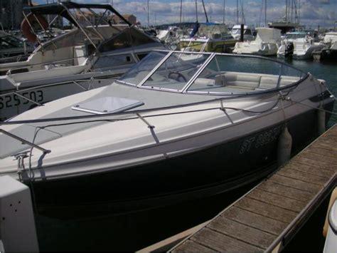 Maxum Boat Hat by Maxum Maxum 2300 Sc In H 233 Rault Sportboote Gebraucht