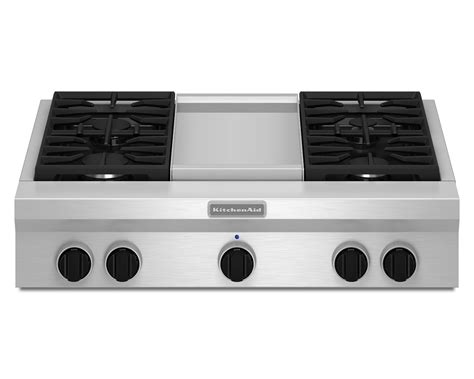 Kitchenaid Kgcu463vss Pro-style ®36