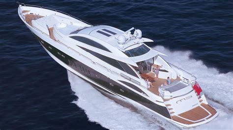 yacht casino royale sunseeker predator  charterworld