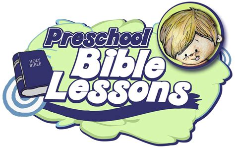 sunday school clip 155 | Preschool Bible Lessons