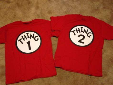 thing one t shirt template dr seuss yw in excellence diy thing 1 thing 2 t shirts