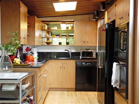 Small Apartment Kitchen Design  Kitchentoday