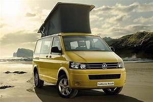New 2019 Volkswagen Camper Van Picture : Automotive news