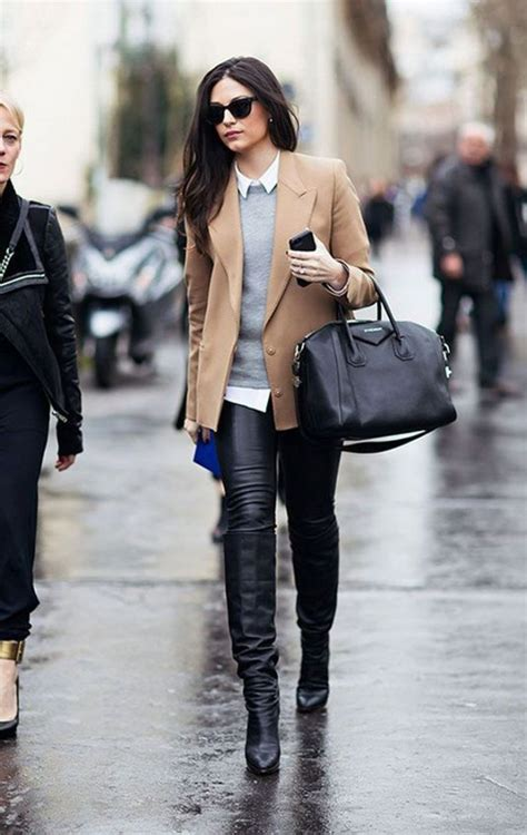 80 Elegant Fall And Winter Outfit Ideas 2020 Pouted