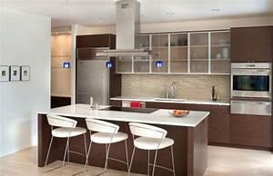 25 amazing minimalist kitchen design ideas With interior designing tips for kitchen