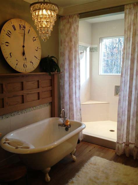 simple ways  making  bathroom feel   mini spa