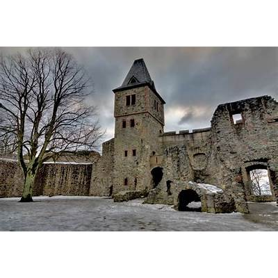 The Infamous Castle FrankensteinCastlesPinterest