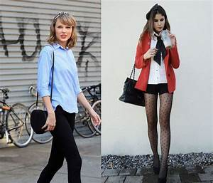 les tendances mode automne hiver 2015 2016 le so girly blog With tendances mode automne hiver 2015