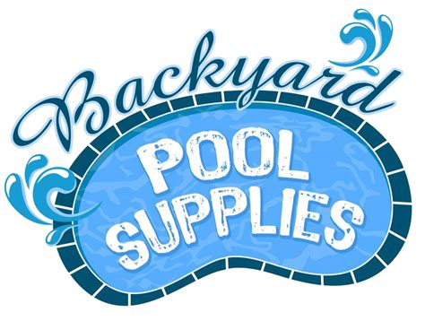 backyard pool supply ta pool supplies backyard pool supplies
