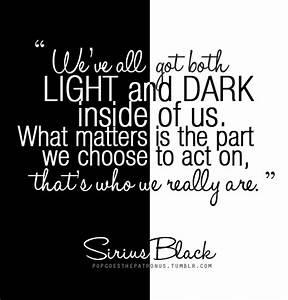 Great Harry Potter Quotes Sirius Black. QuotesGram